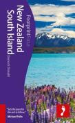 New Zealand South Island Footprint Focus Guide