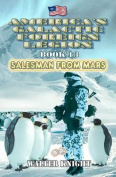 America's Galactic Foreign Legion - Book 13