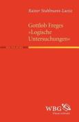 Gottlob Freges [GER]