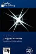 Antigua Guatemala [GER]