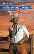 Once a Cowboy [Ebook]