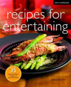 Recipes for Entertaining