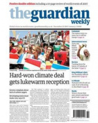 The Guardian Weekly (UK) - 1 year subscription - 51 issues