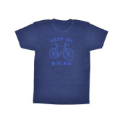 """Keep on Bikin'"" T-Shirt"