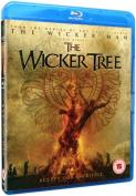 The Wicker Tree [Region B] [Blu-ray]