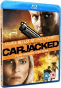 Carjacked [Region 2] [Blu-ray]