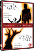 The Wicker Tree/The Wicker Man [Region 2]