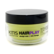 Hair Play Design Wax (Separation & Shine), 75ml/2.5oz