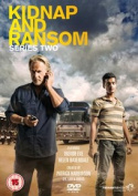 Kidnap and Ransom: Series 2 [Region 2]