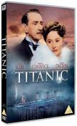 Titanic [Region 2]