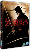The Mark of Zorro [Region 2]