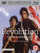 Revolution: The Director's Cut [Region 2]