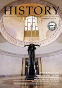 History Magazine - 1 year subscription - 4 issues