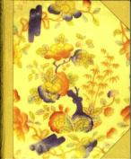 Book Bureau Porcelain Chinese Blossom Box Cards