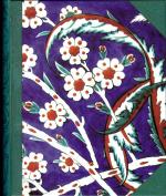 Book Bureau Turkish Tile Viii Box Cards