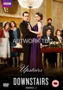 Upstairs Downstairs: Series 2 [Region 2]