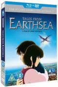 Tales from Earthsea [Region B] [Blu-ray]