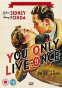 You Only Live Once [Region 2]