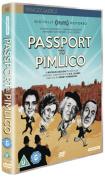 Passport to Pimlico [Region 2]