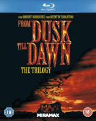 From Dusk Till Dawn Trilogy [Region B] [Blu-ray]