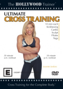 Ultimate Cross-Training - The Hollywood Trainer [Region 4]