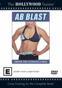 Ab Blast - The Hollywood Trainer [Region 4]