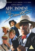 Appointment With Death [Region 2]