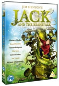 Jack and the Beanstalk - The Real Story [Region 2]