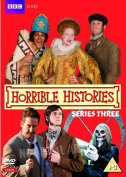 Horrible Histories: Series 3 [Region 2]