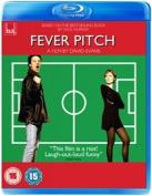Fever Pitch [Region B] [Blu-ray]