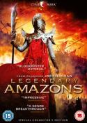 Legendary Amazons [Region 2]