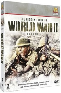 Hidden Truth of World War II: Volume 2