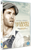 The Grapes of Wrath [Region 2]