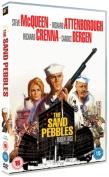 The Sand Pebbles [Region 2]