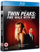 Twin Peaks: Fire Walk With Me [Region B] [Blu-ray]