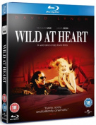 Wild at Heart [Region B] [Blu-ray]