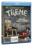 Treme: Season 2 [Blu-ray]