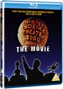 Mystery Science Theater 3000 - The Movie [Region B] [Blu-ray]