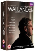 Wallander: Series 1-3 [Region 2]