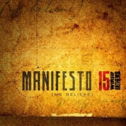 Manifesto - We Believe