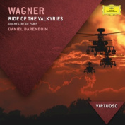 Wagner:  Ride of the Valkyries