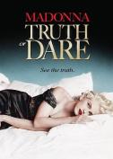 Madonna - Truth or Dare [Region 1]