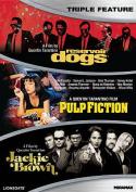 Reservoir Dogs/Pulp Fiction/Jackie Brown [Region 1]