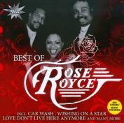 Best of Rose Royce