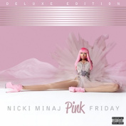Pink Friday [Explicit Version/Deluxe Version] [Explicit]