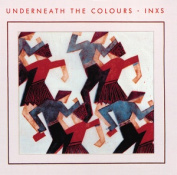 Underneath The Colours 2011 Remaster [Remastered]