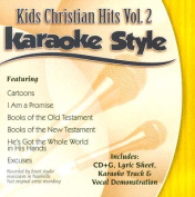 Kids Christian Hits, Volume 2