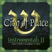 City of Peace Instrumentals II