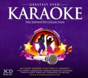 Greatest Ever Karaoke [Box]