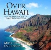 Over Hawai'i